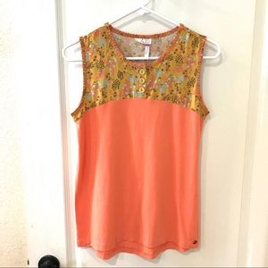 NWOT Matilda Jane blouse